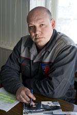 Иванов Юрий Витальевич