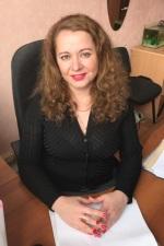 Стефак Наталья Сергеевна