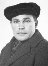 Свирельщиков Евгений Михайлович