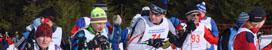 III Традиционный лыжный марафон