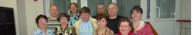 Встреча с писателем Е. Касимовым