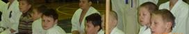 Прошли соревнования по карате кёкусинкай