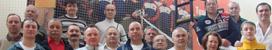 VII теннисный турнир. Подводим итоги