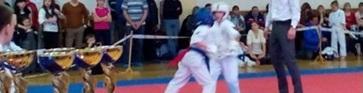 Традиционный зимний турнир бойцов карате кекушинкай – «Кубок Уралавтоматики - 2014»