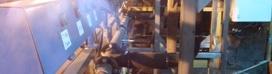 Внедрена автоматизированная система дозирования флотационного реагента обогатительной фабрики на ОАО