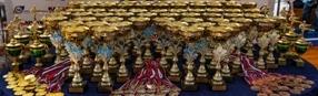 VI традиционный ежегодный турнир по Кёкусинкай карате