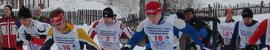 IV лыжный марафон