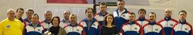 11-17 апреля. III турнир по теннису памяти Черепанова Юрия Поликарповича