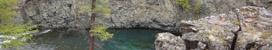 Посещение Путоранского гос. заповедника на полуострове Таймыр